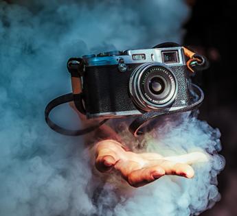 徐州业余摄影培训课程