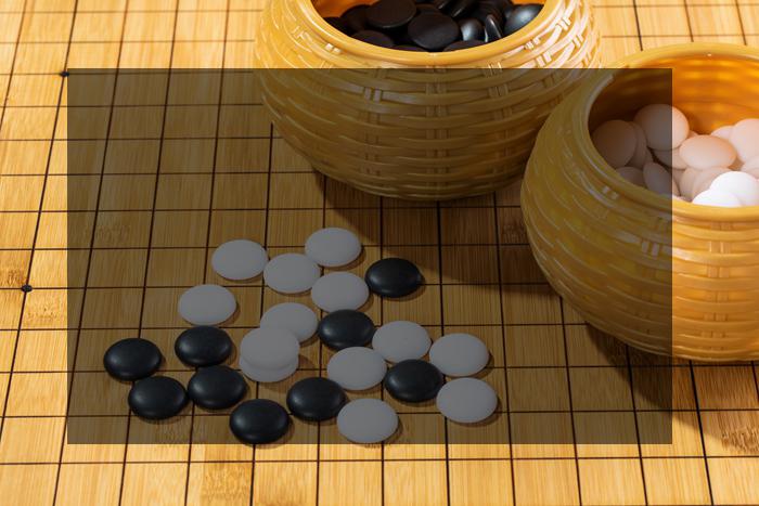 北京围棋考级培训