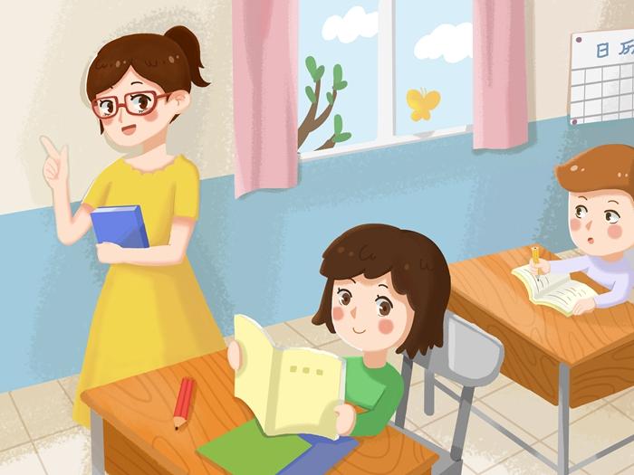 扬州六年级英语辅导班