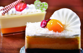 台州烘焙培训学习蛋糕培训