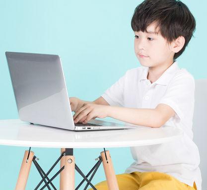哈尔滨童程少儿在线编程