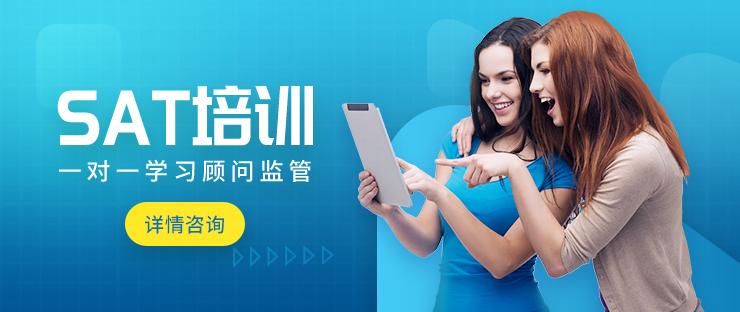 郑州SAT一对一班培训课程