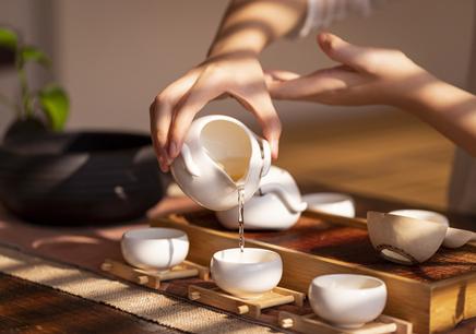 扬州茶艺师培训课程