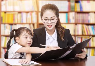 3-5幼儿英语课程