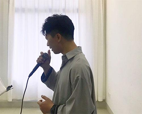 台州少儿唱歌声乐课程