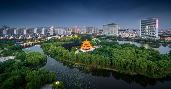 揚州景觀設計培訓