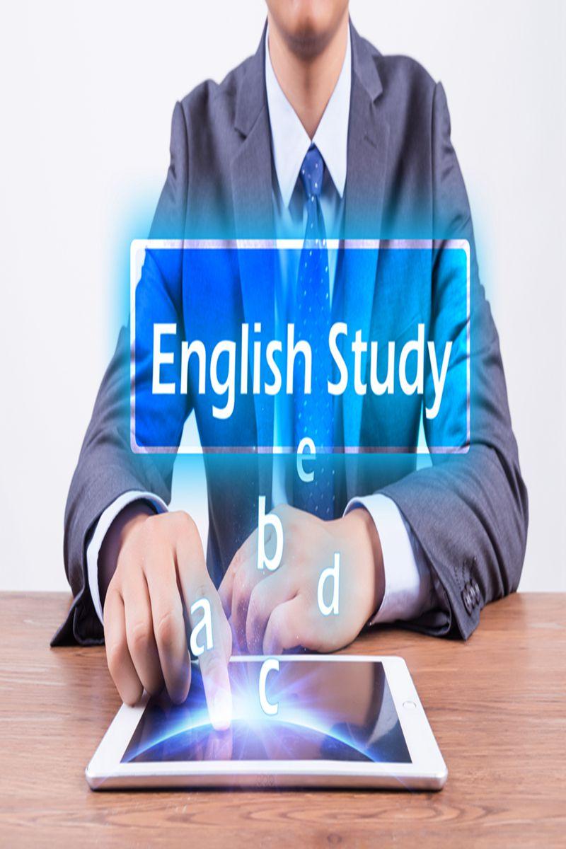 英途外语机构介绍