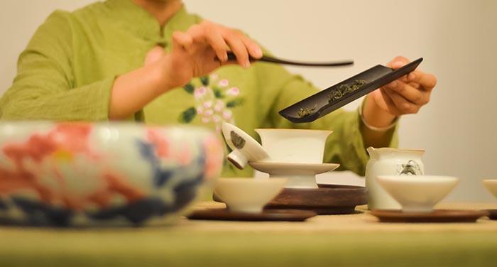 北京正规茶艺师培训学校