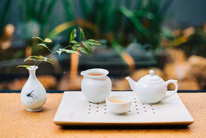 北京一对一茶艺精品班课程