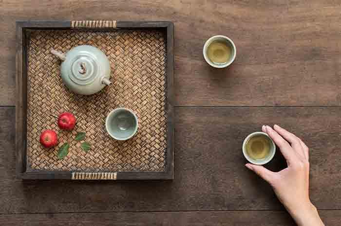 深圳茶艺师培训班