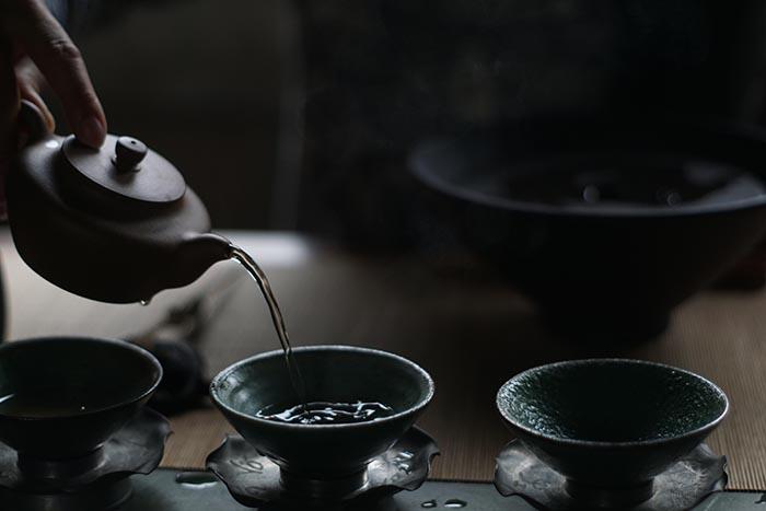 北京茶艺师教学大纲