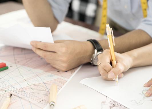 蘇州品牌服裝制版學習班