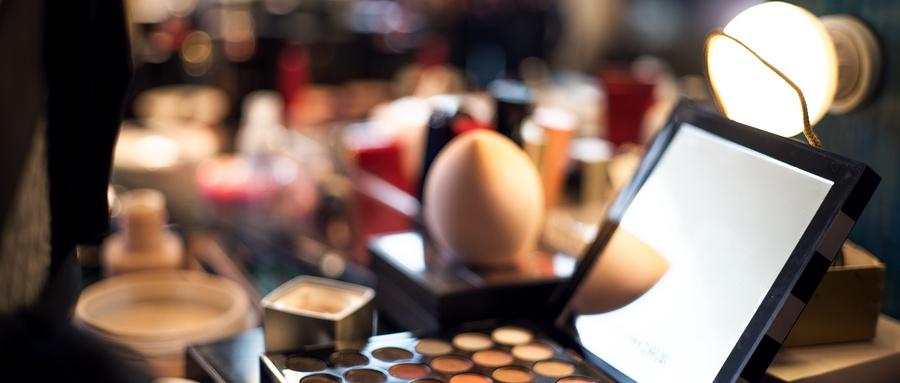 杭州化妆培训焦点图