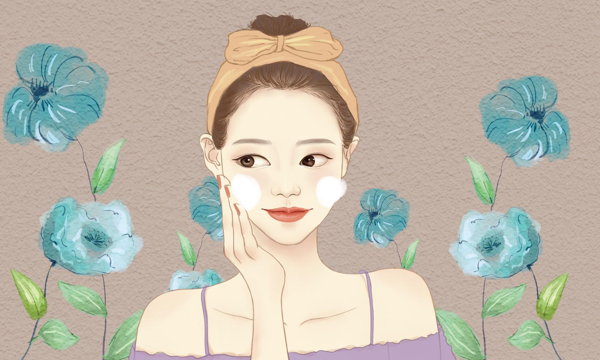 杭州时尚美容精英培训强化班