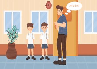 贵阳学成人英语学校