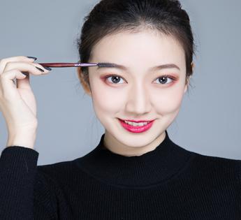 艾琳达化妆课程介绍