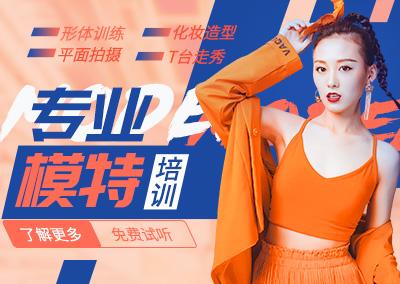 上海模特私教一对一课程(除艺考)