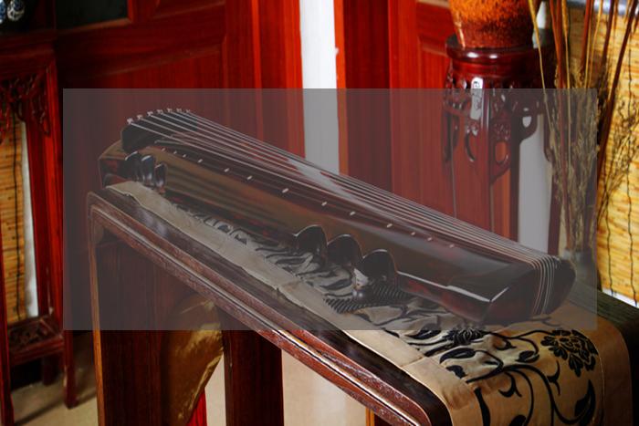 北京古琴一对一培训