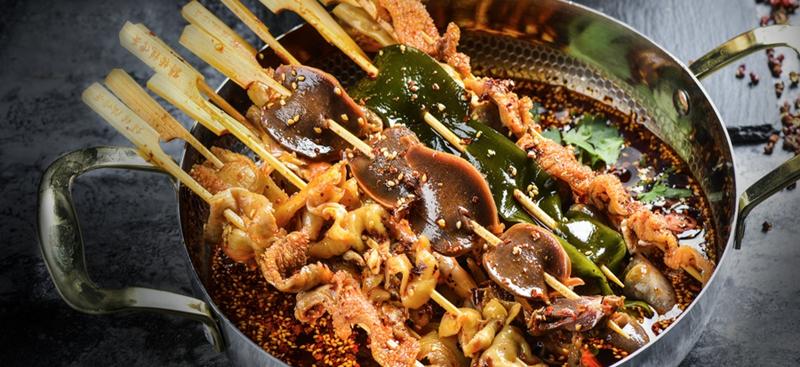 阜阳韩式烧烤小吃培训班