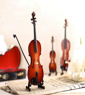 儿童一对一大/小提琴体验课
