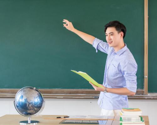 阜阳教师资格全年培训班