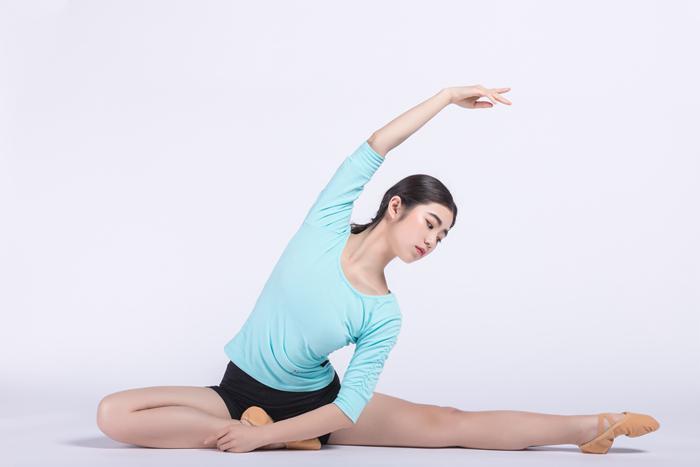 佛山空中瑜伽进修学校