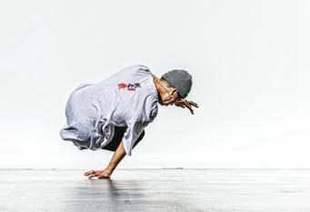 天津市街舞培訓機構哪個好?