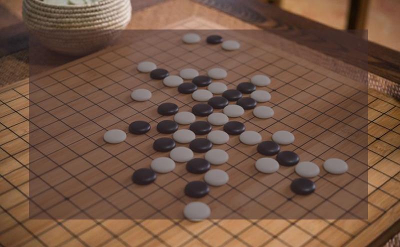 西湖区孩子围棋培训中学