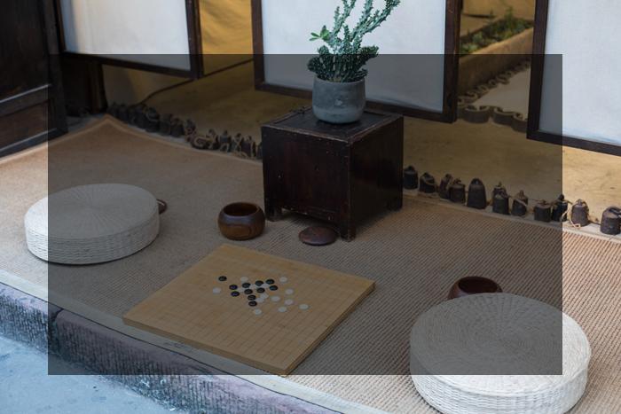 杭州青少年围棋培训基地