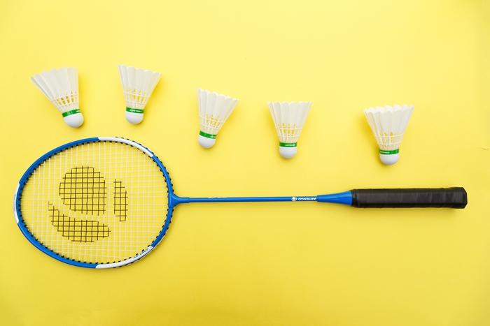 烟台青少年打羽毛球培训机构