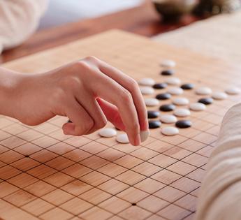 深圳圍棋專業培訓班