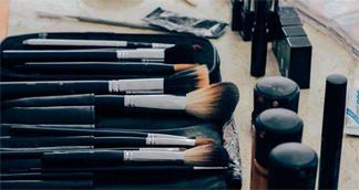 济南周末化妆培训