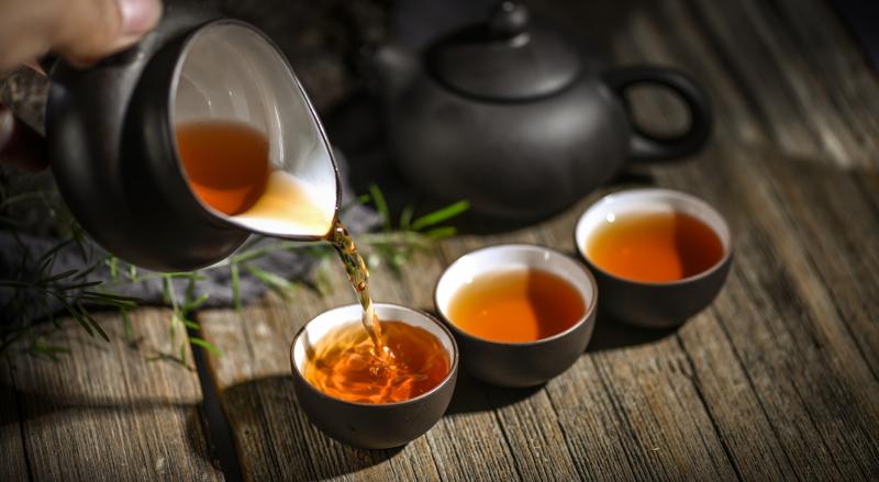 东城初级茶艺师考证