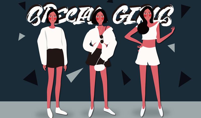 想学时装搭配应该上什么学校?