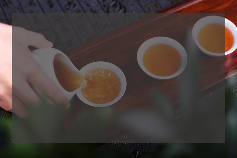 厦门茶艺师学习