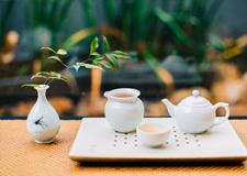 宝安周末日式茶道培训班