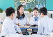 上海一对一英语初中辅导