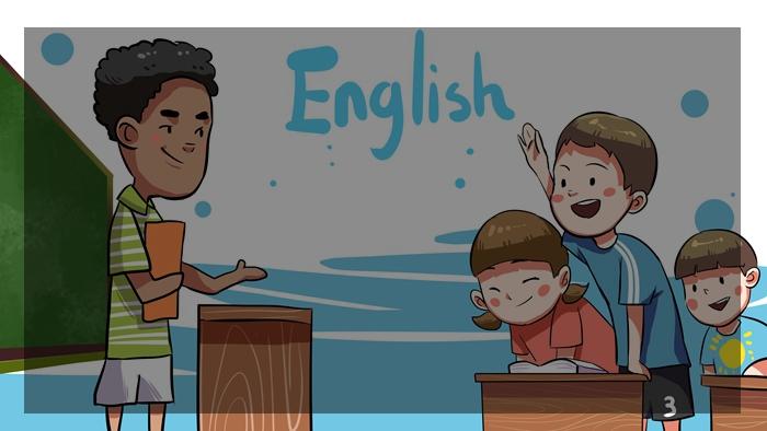 上海昂立初中英语辅导