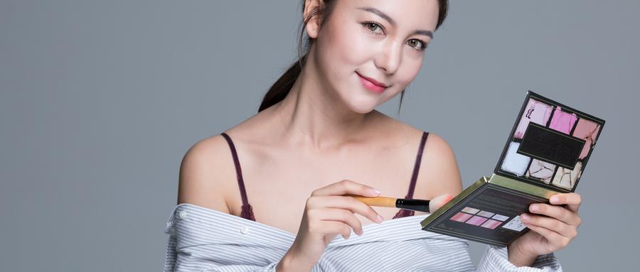 乌鲁木齐天山区短期化妆培训
