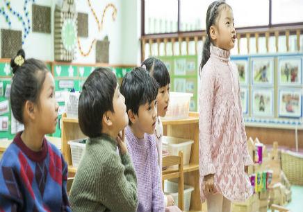 乌市儿童礼仪教育培训机构