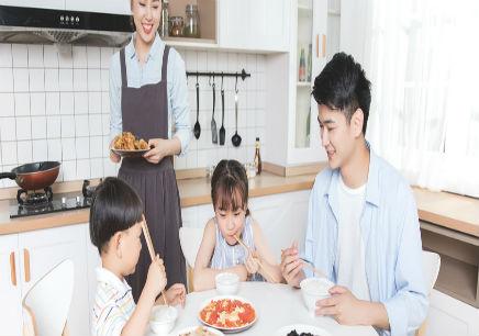 乌市小孩礼仪素养培训