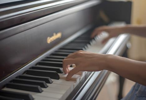 北京钢琴演奏与编曲创作课程