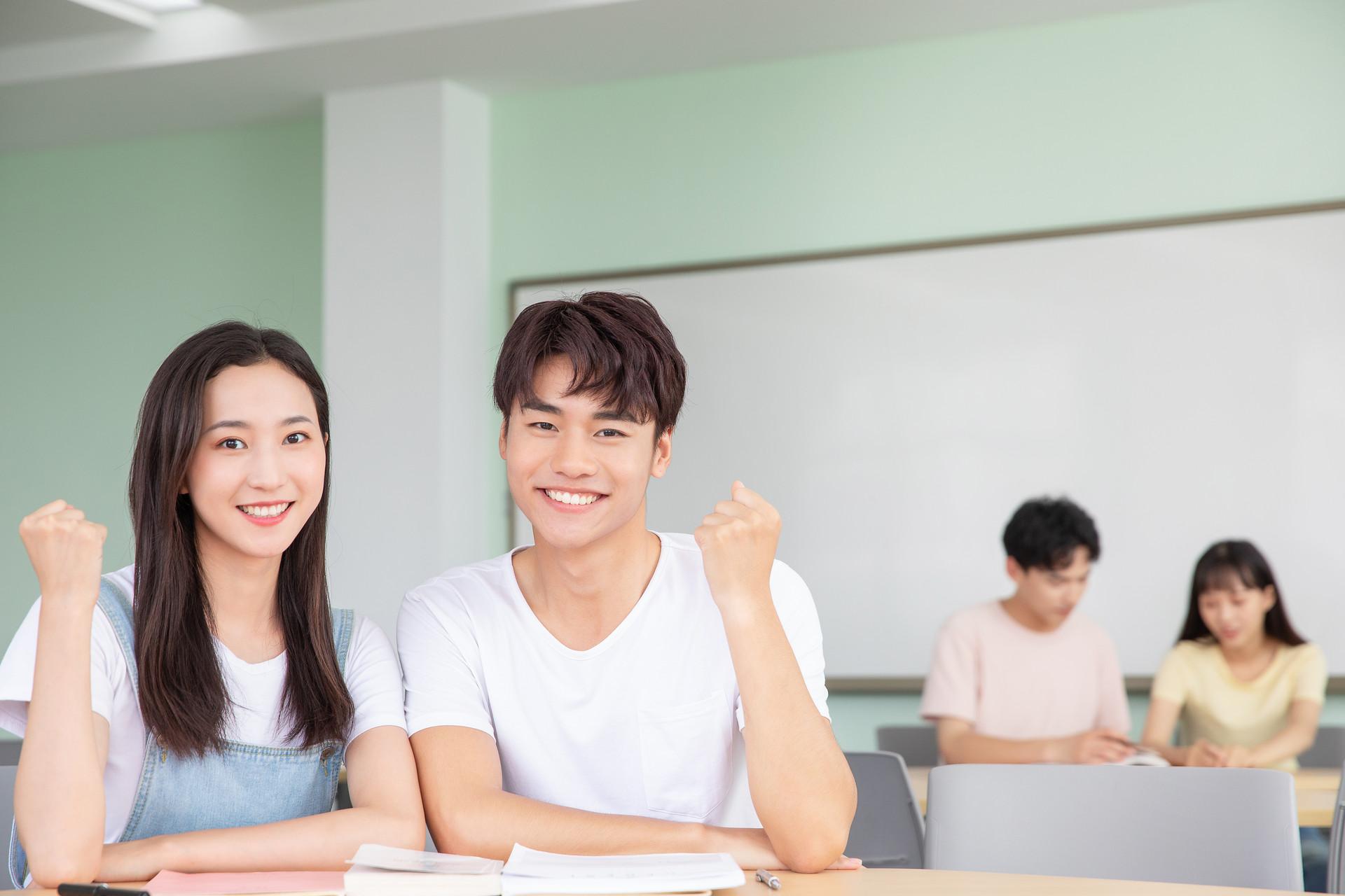 南宁大学英语四六级考试