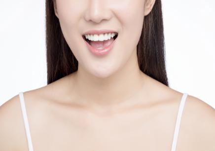 北京美牙培训课程设置