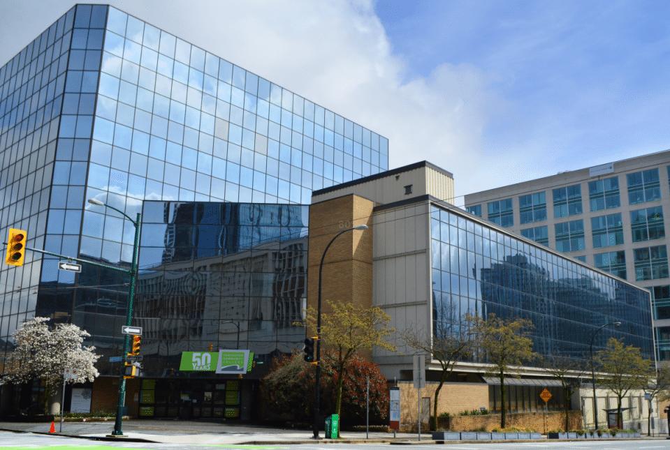 天津财经大学与加拿大西三一大学中外合作MBA