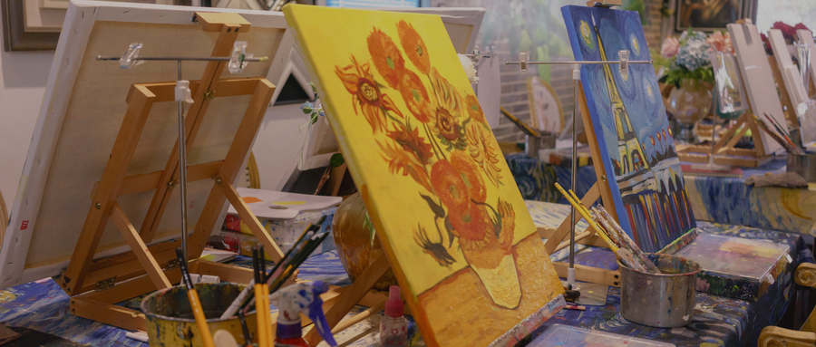 北京青少年学绘画辅导多少钱