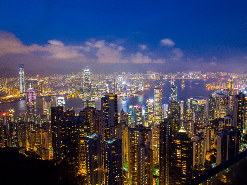 香港亞洲商學院MBA