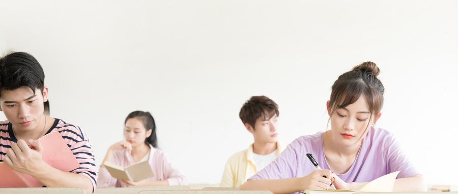 江门托福培训班学习