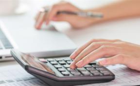 梧州会计培训一般多少钱