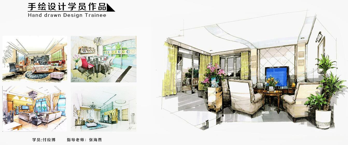 乌市沙区平面设计培训机构那个好一点